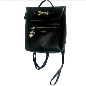 JUICY COUTURE Authentic Bold move backpack black